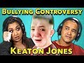 Download PARENTS REACT TO KEATON JONES BULLYING CONTROVERSY