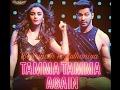 Tamma Tamma Again | Badrinath Ki Dulhania | full HD video Blue Ray