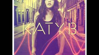Watch Katy B Something New video
