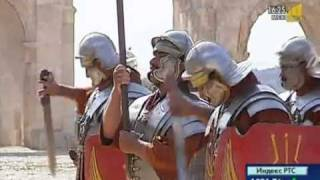 Иордания (Часть2) www.povsemumiru.ru
