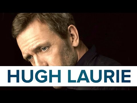 Top 10 Facts - Hugh Laurie (Dr.House) // Top Facts