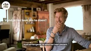 """Pieter-Jan Lint: """"Diervriendelijk vlees of vis bestaat niet"""""""