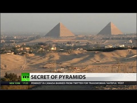 New insights on ancient astronomy & Chinese pyramids