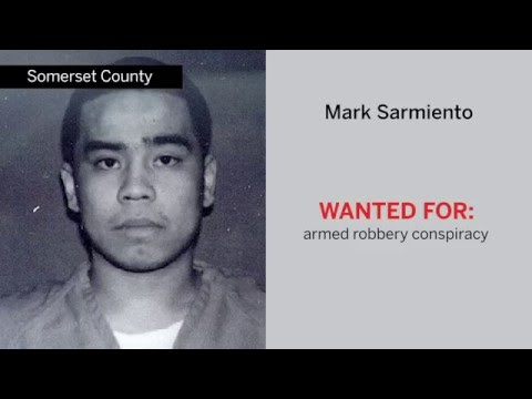 Most wanted in Somerset County