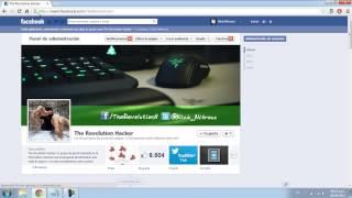 Oculta Tu Ubicación A Facebook.