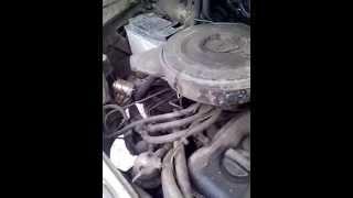 видео Самый простой способ как отрегулировать клапана на двигателе 402 газель