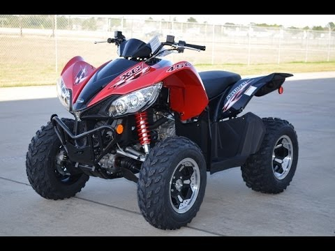 Arctic Cat Atv Australia