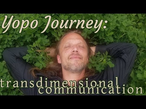 Yopo/Huilca Journey Pt.1-Entering The Realm Of Pure Consciousness, And Communing With The Dead.