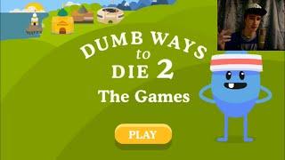 - DUMB WAYS TO DIE 2 на Iphone