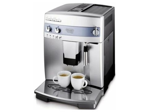 delonghi magnifica esam coffee espresso and. Black Bedroom Furniture Sets. Home Design Ideas