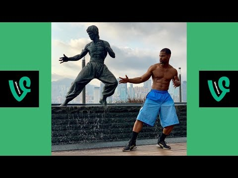 KingBach Funny Vines and Instagram Videos Compilation - Vines Moments