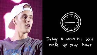 Justin Bieber Reveals What Do You Mean