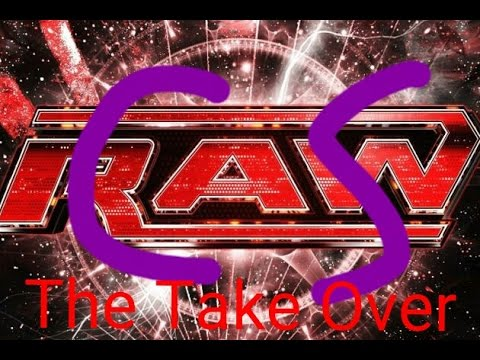 CSWWE Season 1 Episode 1 Raw: The Take Over