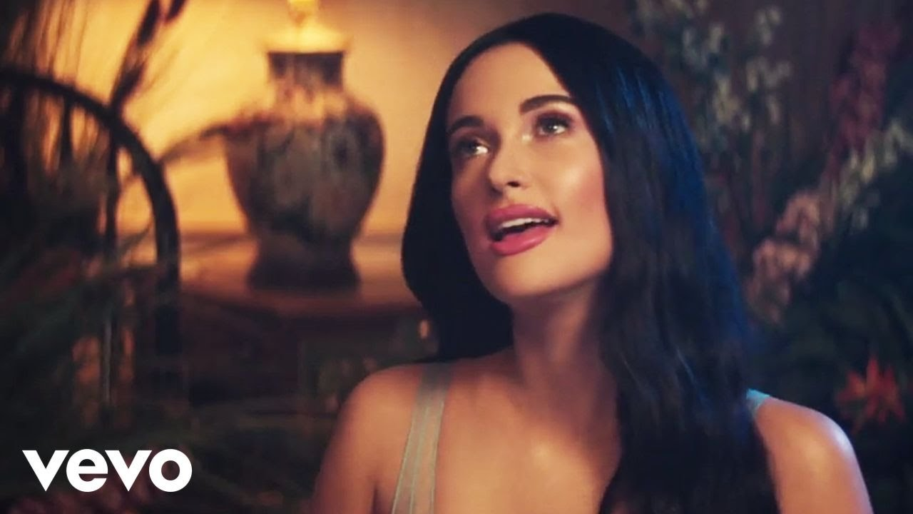 Kacey Musgraves - Rainbow (Official Music Video) #1