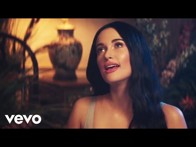 Kacey Musgraves - Rainbow (Official Music Video)