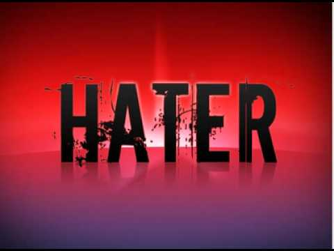 hater stimme