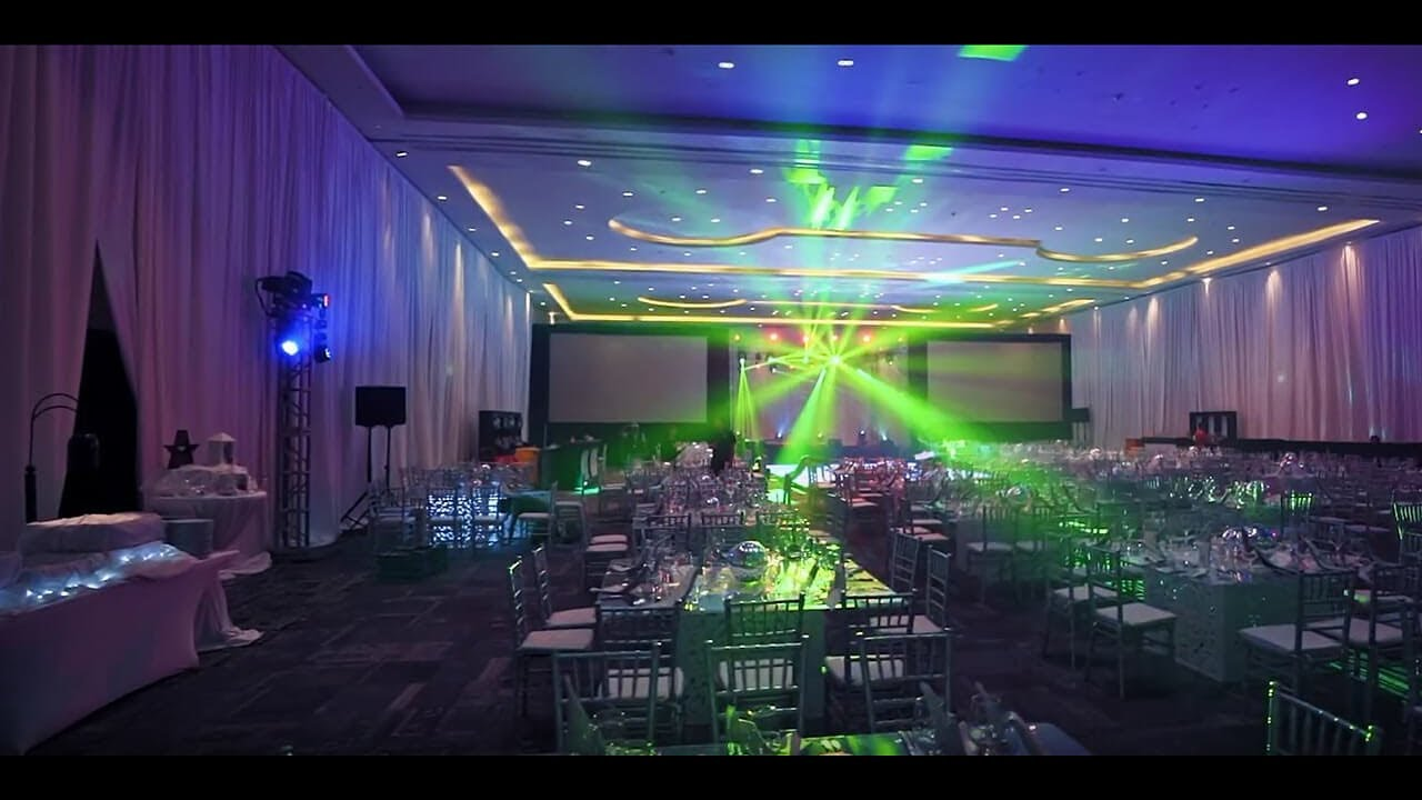 Cancun Event Space - Cancun, Mexico Events