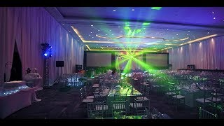 Hard Rock Hotel Cancun - Meetings/Eventos