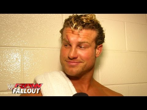 Ziggler gets the girl: Raw Fallout, May 18, 2015