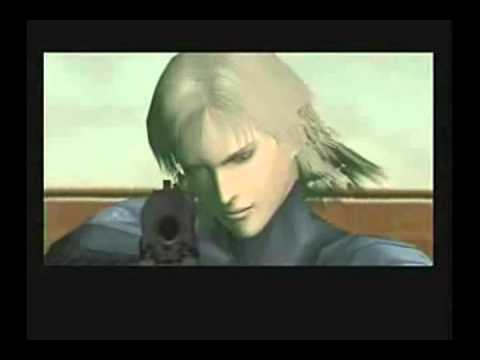 MGS2- My Fav Quote of ALL Time