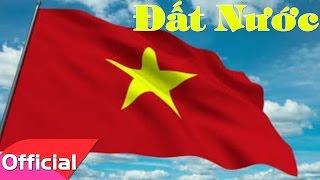 [Karaoke HD] Đất Nước - Phạm Minh Thuận