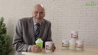 Николай Дроздов оценил белковые коктейли Slim Mix от TianDe