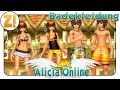 Alicia Online: Sommerliche Outfits | BADEKLEIDUNG | Let's Play [DEUTSCH]
