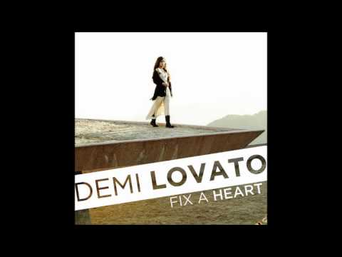 Demi Lovato-Fix A Heart-Instrumental-Audio Only