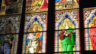 Feiertag heilige drei könige 6. januar 2020 kölner dom köln