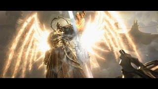 디아블로3 오리지널&영혼을 거두는 자 임페리우스 영상 모음 Diablo III & Diablo III RoS Imperius Clips Korean Dubbed 1080p