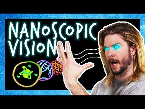 Why NANO Vision Isn't Science Fiction