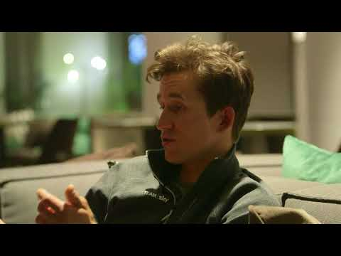 Catching up with Kwiatkowski on the eve of Milan-San Remo 2018