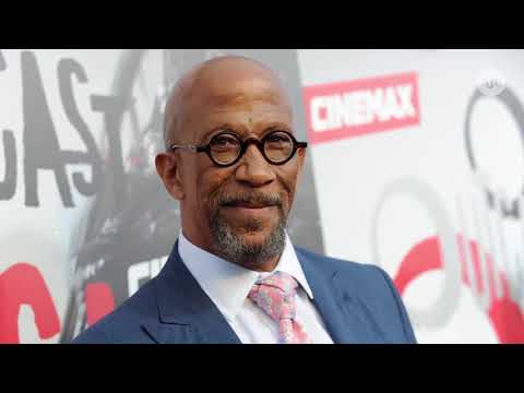 5 things about Reg E. Cathey