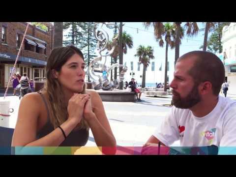 Morar e Trabalhar em Manly Beach Austrália | Vital Intercâmbios