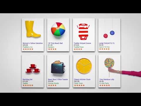 Curso certificación Google Shopping Bogotá - Medellín