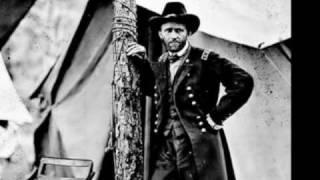 1864 Ulysses S. Grant