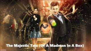 The Majestic Tale - A Doctor Who Soundtrack