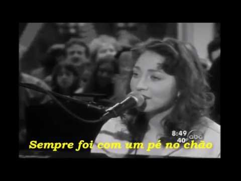 Regina Spektor - Fidelity (Legendado)
