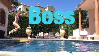 boss  video star   tash lev