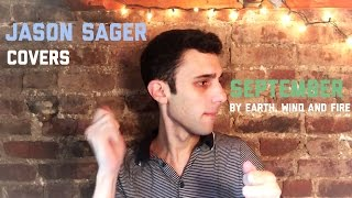 Earth, Wind and Fire - September / Passion Pit - Where The Sky Hangs (Mashup Cover) by Jason Sager