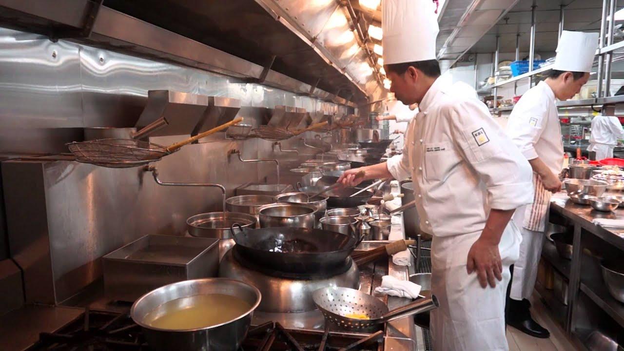 T Kitchen Hong Kong