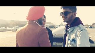 Background(full video)|Ammy Virk|YoungMandeer|