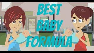 Baby Formula Comparisons