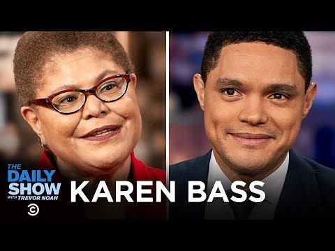 Karen Bass -