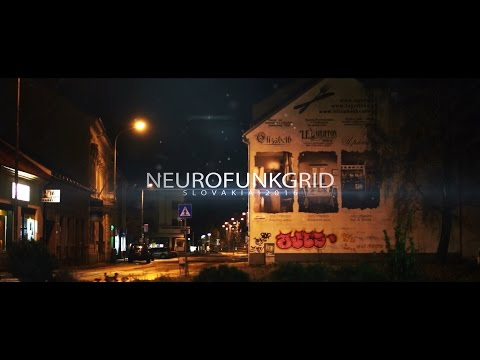 NeurofunkGrid Slovakia 2016 (After Movie + Interviews)