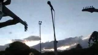Nueve Millas en vivo - Natty Rocksteady