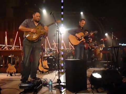 Sons of Korah live in Groningen 2012: Psalm 91
