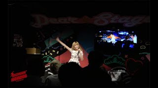 Dive into Dear Stage in Akihabara for a thrilling experience with U...