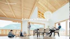 Schweizer Holz – TV-Sponsoring SRF