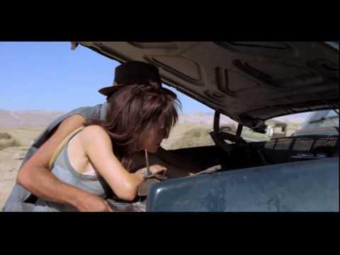 Trailer do filme Dark Blood